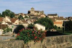 Vue de Saint-Yrieix-la-Perche (© Florent RECLUS - Author's Image)
