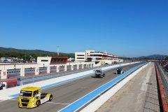 Grand Prix des Camions. (© Laurent BOSCHERO)