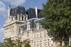 L'Hôtel de Ville de Versailles (© Philophoto - Fotolia)