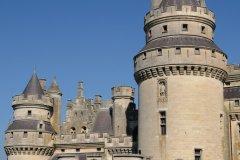 Le château de Pierrefonds (© PackShot - Fotolia)