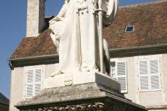 Statue de Jacques Coeur (© Philophoto - Fotolia)