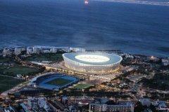 Le Stade du Cap (© Abdesslam Benzitouni)