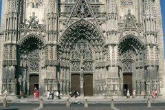 Cathédrale Saint-Gatien (© Stéphan SZEREMETA)