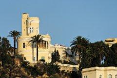 Palais à Nice (© Uolir - Fotolia)