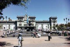 Plaza Mayor. (© Abdesslam Benzitouni)