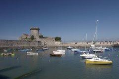 Le fort de Socoa - Ciboure (© Adrien ROUSSEL - Fotolia)