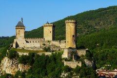 Château de Foix. (© Morandi Bruno)