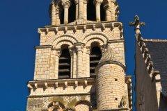 L'église Notre-Dame-la-Grande (© Lawrence Banahan - Author's Image)