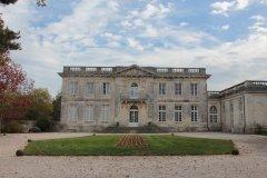 Château de Pierre Levée. (© Linda CASTAGNIE)