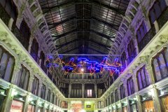 La Galleria Subalpina. (© Roberto Lusso - Shutterstock.com)