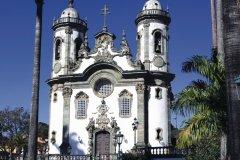 Église de São João del Rei. (© Snaptitude - Fotolia)