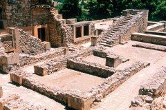 Site minoen de Cnossos. (© Author's Image)