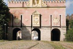 La porte de Roubaix (© Olivier LECLERCQ)