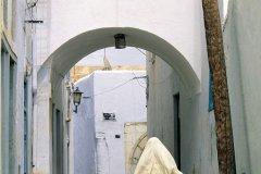 La médina de Kairouan. (© Author's Image)
