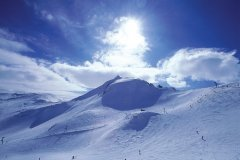 Massif du Sancy - Le Mont Dore (© Alamer - Iconotec)