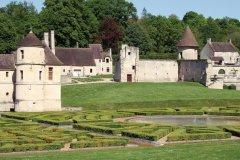 Le Domaine de Villarceaux (© Stéphane BATTAS - Fotolia)
