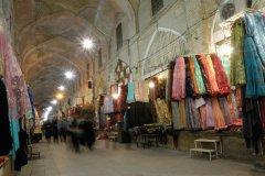 Dans le bazar de Chiraz. (© Tunart - iStockphoto)