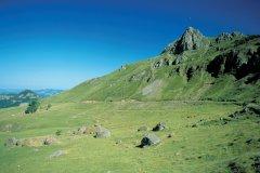 Massif du Mézenc (© Alamer - Iconotec)