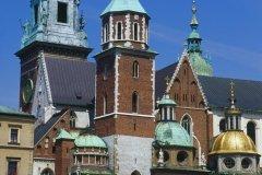 Cathédrale de Wawel. (© Bäck Christian)