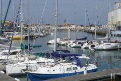 Le port des Sables d'Olonne (© Bluesky6867 - Fotolia)