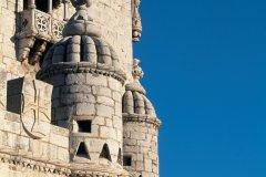La tour de Belém avait pour but de défendre l'accès au port de Lisbonne. (© John Frechet - Iconotec)