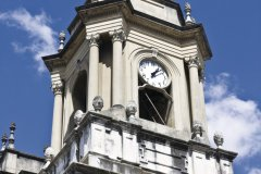 Tour de la Catedral Metropolitana. (© Henryk Sadura - Fotolia)