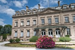 L'hôtel de commandement des Armées (© Philippe GRAILLE - Fotolia)