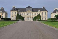 Le château de Brienne-le-Château (© Photo10 - Fotolia)