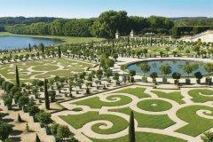Les jardins du château de Versailles (© Alcel Vision - Fotolia)