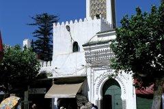 Mosquée de Tétouan. (© Hugo Canabi - Iconotec)