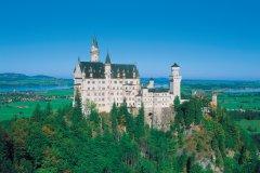 Schloss Neuschwanstein (© Alamer - Iconotec)