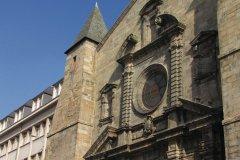 La chapelle du lycée Gay-Lussac, ancien collège des Jésuites (© Jimjag - Fotolia)