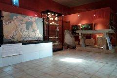 Visite du musée Paul Soyris. (© Marie-Laure Monteillet / Service des publics, musée Paul Soyris)