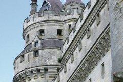Le château de Pierrefonds (© Porschelegend - Fotolia)