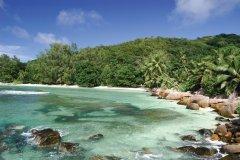 Anse Sévère. (© Gerard Larose - Office du tourisme des Seychelles)