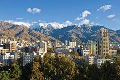 Téhéran. (© Steba2 - iStockphoto)
