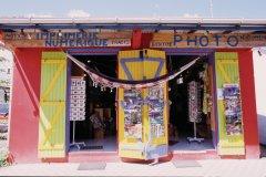 Boutique de Deshaies. (© Vincent FORMICA)