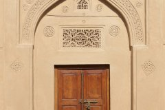 Porte du Fort de Riffa. (© Dr Ajay Kumar Singh - Shutterstock.com)