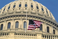 Capitole des États-Unis. (© Apollon - Iconotec)
