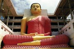 Bouddha (© Author's Image)