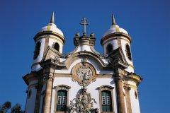 Église Nossa Senhora do Carmo. (© Tom Pepeira - Iconotec)
