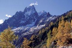 Les Aiguilles de Chamonix (© OLIVIER.BOST - XILOPIX)