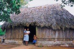 Village écologique d'Ek Balam. (© Author's Image)
