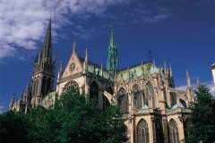 La basilique Saint-Epure - Nancy (© S. NICOLAS - ICONOTEC)