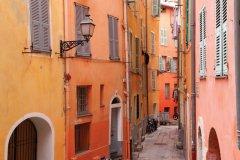 Dans le vieux Nice. (© Sime)
