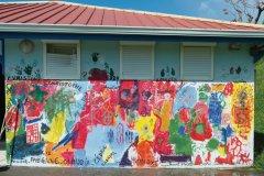 Case Creole (© JC DUSANTER)