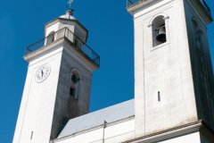 Iglesia Matriz. (© iStockphoto.com/tony740607)