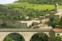Le village de Minerve. (© Unclesam - Fotolia)