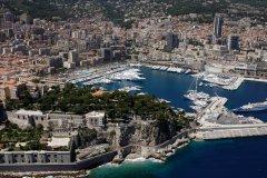 Port Hercule. (© DR / Centre de Presse de Monaco)