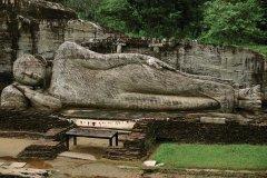 Bouddha couché (© Author's Image)